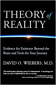 Theory of Reality: Evidence for Existence Beyond the Brain and Tools for Your Journey